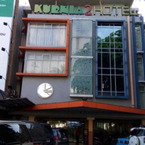 Kurnia Dua Hotel, Bandar Lampung