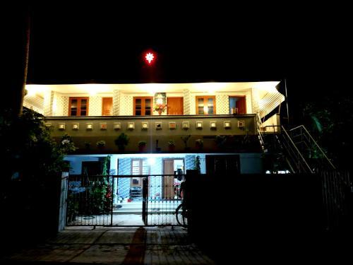 CARLINE HOMESTAY, Alappuzha