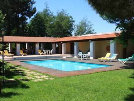 Quinta da Mimosa, Coruche