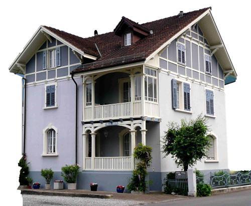 Villa Deck, Schwyz
