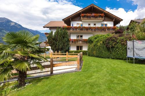 Residence Krone, Bolzano