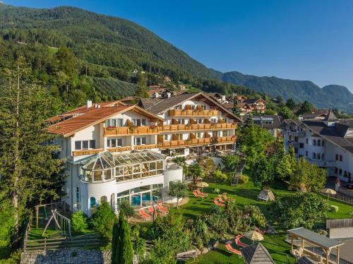 Family Hotel Gutenberg, Bolzano