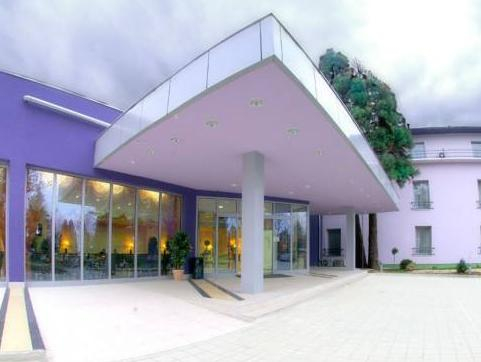 Hotel Patria, Beli Manastir
