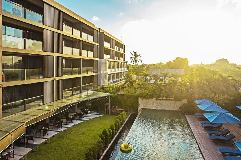 Suites by Watermark Hotel and Spa, Badung