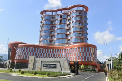 Hotel Anda China Malabo, Malabo