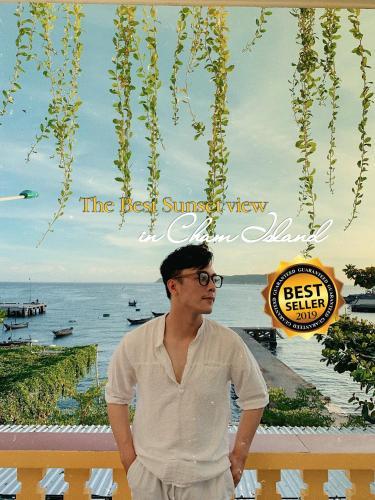 Sunbay Homestay Cu Lao Cham, Hội An