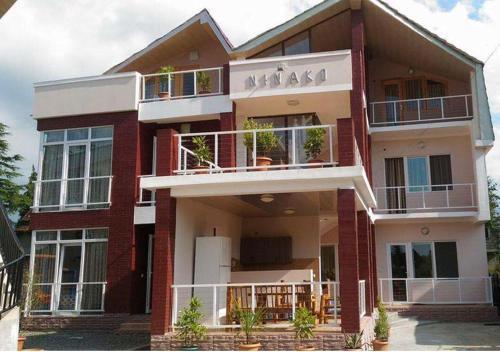 Hotel Ninako, Ozurgeti