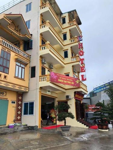 Phuc Loc Hotel, Ninh Bình