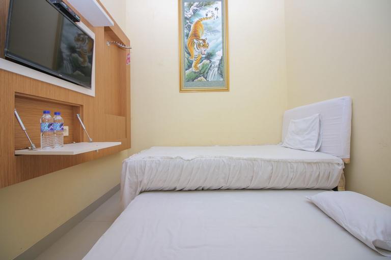 KJA Guest House, Tegal