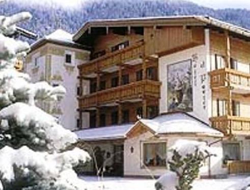 Hotel El Paster, Trento
