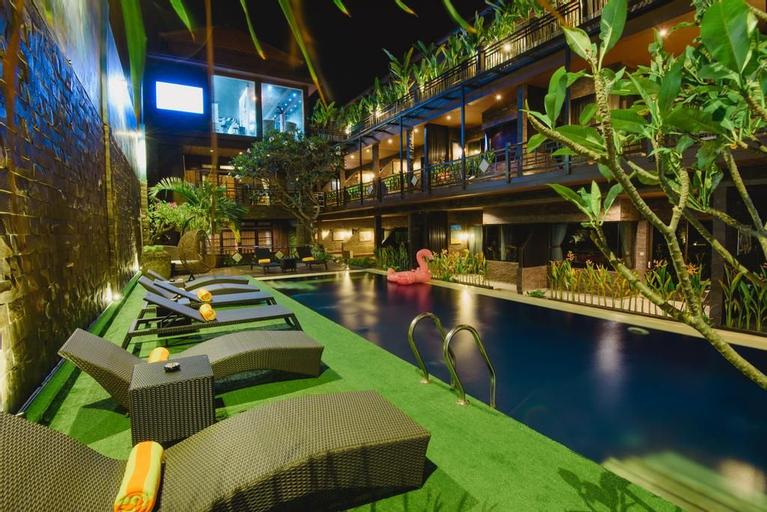 L Amore Hotel Seminyak, Denpasar