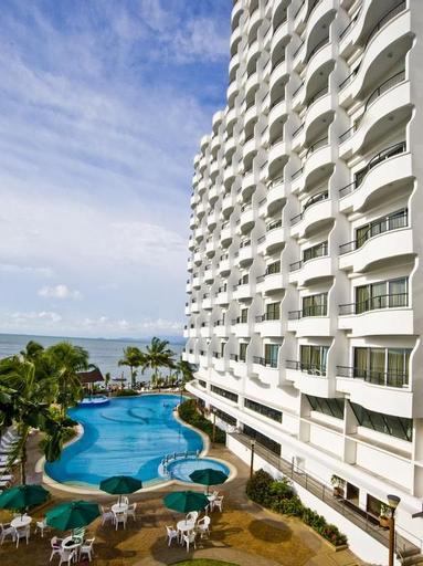 Flamingo Hotel By The Beach PENANG, Pulau Penang