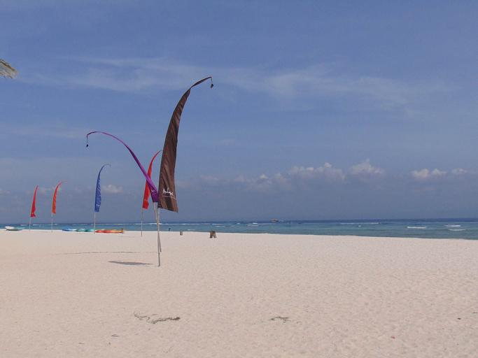 Starfish Lembongan, Klungkung