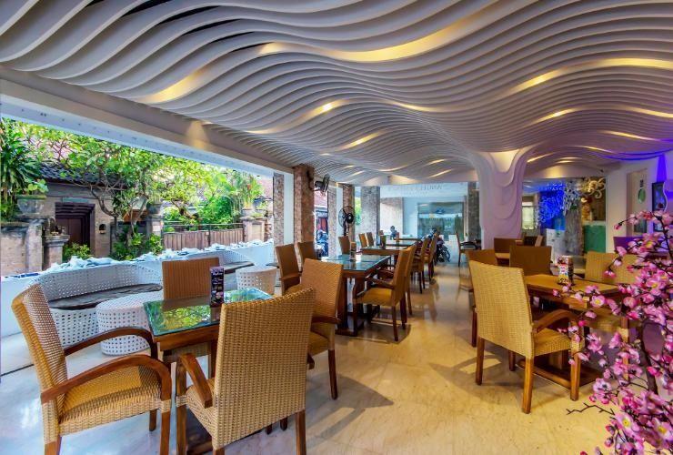 Kuta Angel Boutique Hotel, Badung