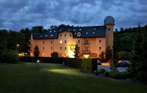 Akademie Hotel, Olomouc