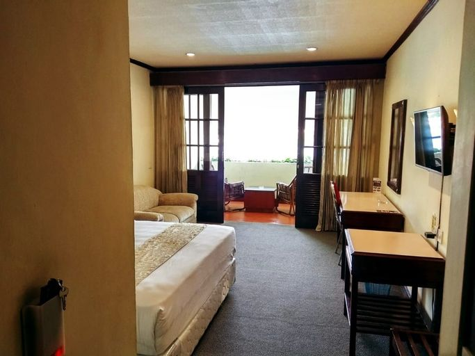 Siantar Hotel Parapat, Toba