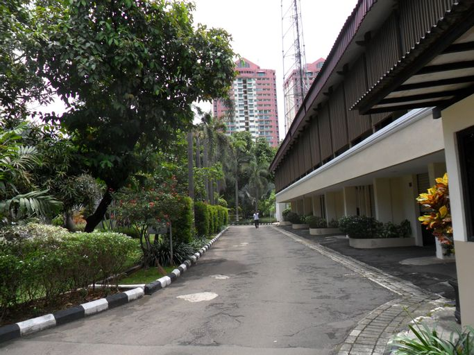 C One Hotel Cempaka Putih, Central Jakarta