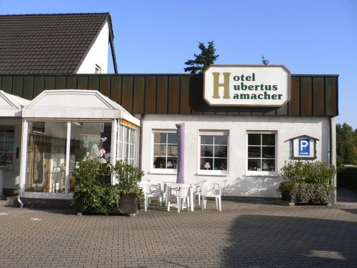 Hotel Hubertus Hamacher, Viersen