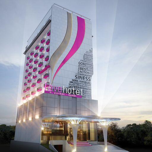 favehotel S. Parman Medan, Medan