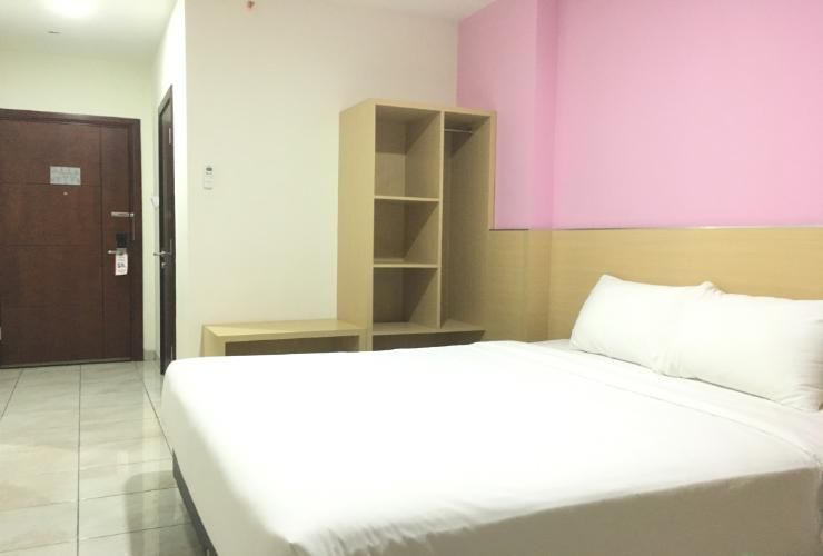 I & M (Ivana & Michelle) Hotel, Surabaya