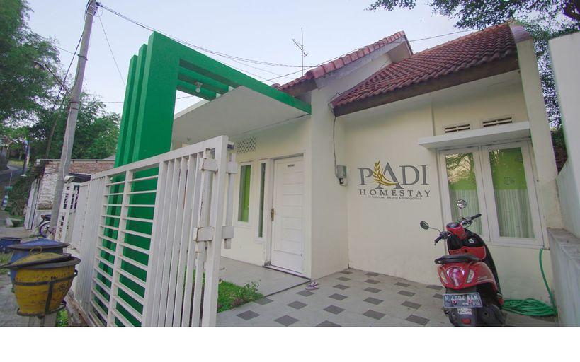 Padi Homestay, Malang
