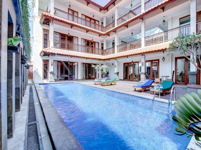 Hastinapura Residence, Badung
