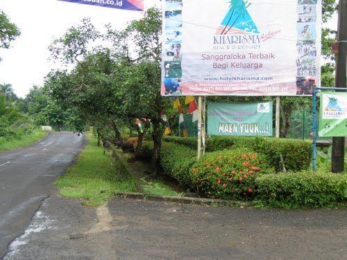 Kharisma Labuan Beach Resort, Pandeglang