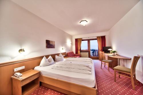 Hotel Garni Katnau, Bolzano