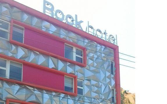 Rock Hotel, Surabaya