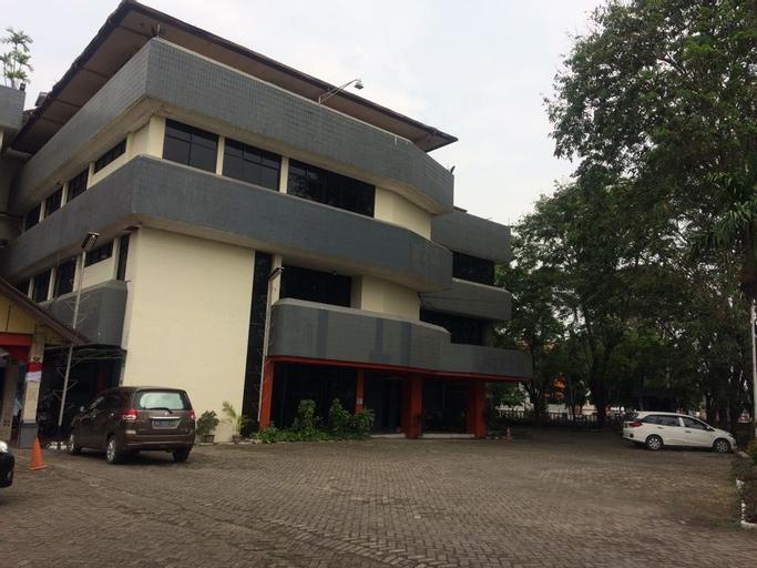 Garudamas Hotel Palembang (tutup permanen), Palembang