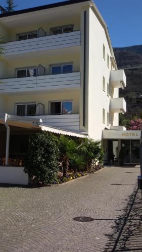 Hotel Maximilian, Bolzano