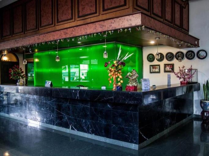 Green Garden Hotel Berastagi, Karo