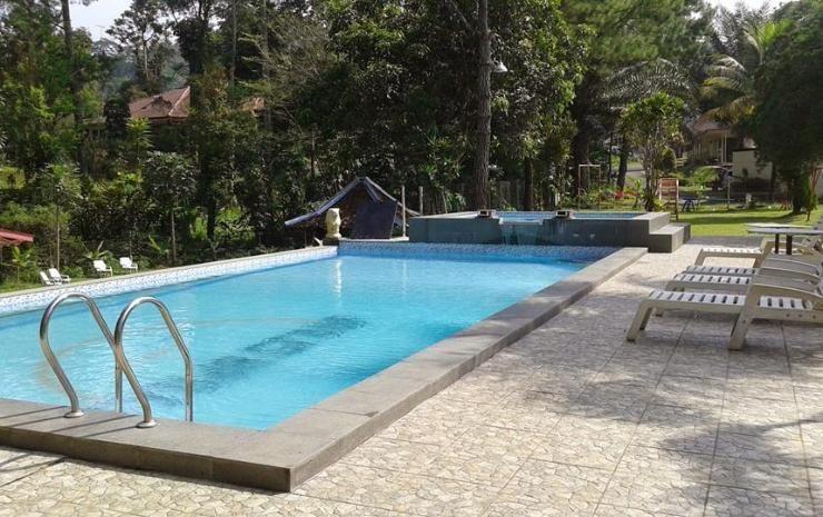 Puri Ayuda Resort, Bogor
