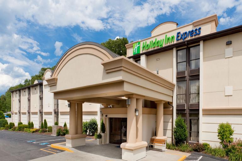 Holiday Inn Express Southington, Hartford