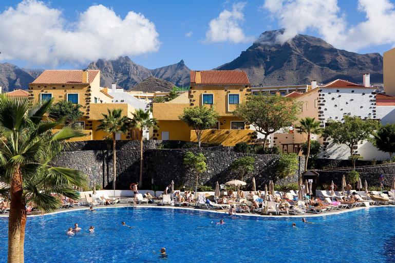 GF Isabel, Santa Cruz de Tenerife