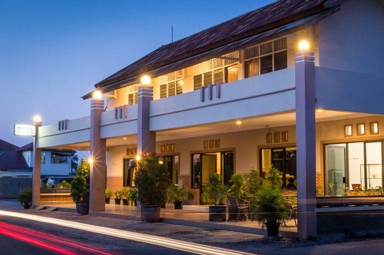 Hotel Le Detadu Kupang, Kupang