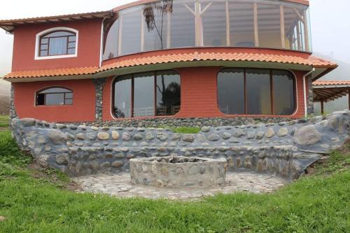Barro Lodge, Pujilí