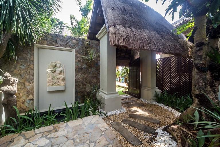 Den Pasar Boracay Exclusive 4BR Luxury Villa, Malay