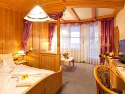 Panorama Vital Hotel Rimmele, Bolzano