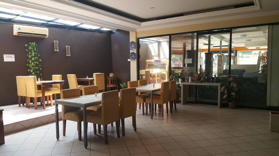 Vehotel Palembang, Palembang