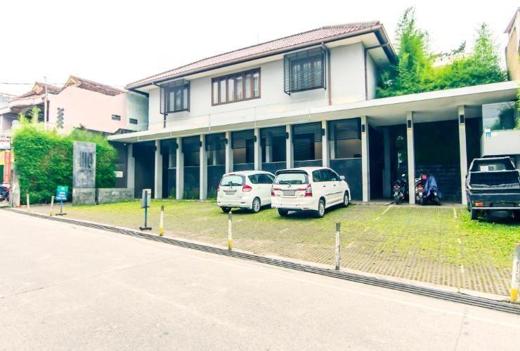 MQ Guest House, Bandung