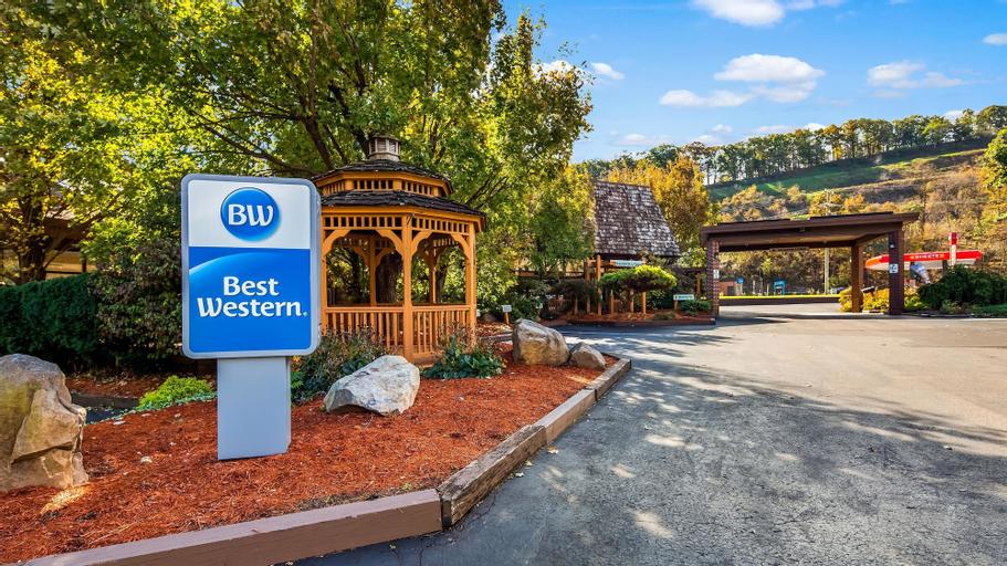 Best Western Braddock Inn, Allegany