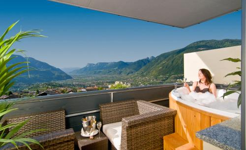 Alpentirolis, Bolzano