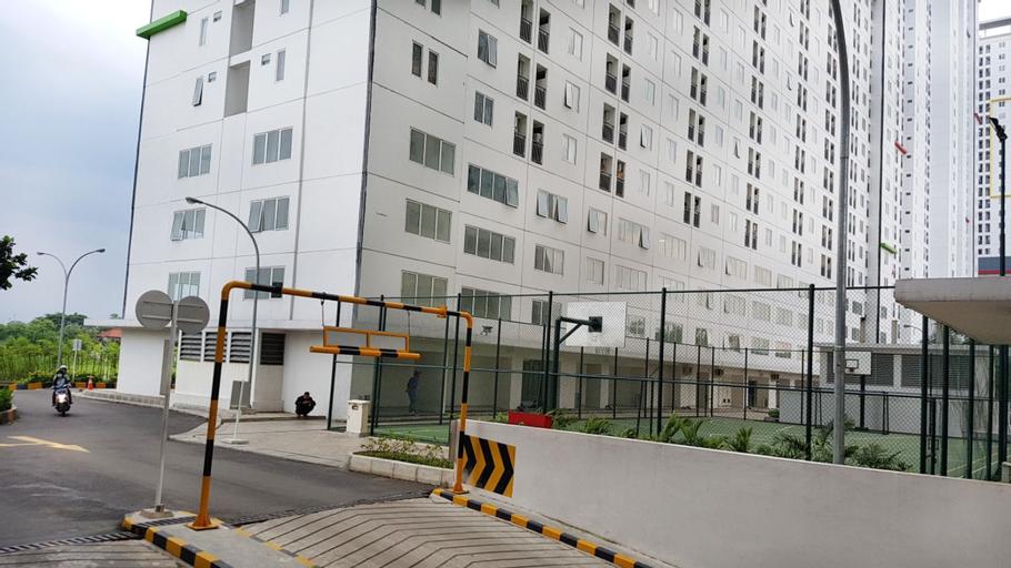 Channel Stay at Bassura Apartment Jakarta, Jakarta Timur