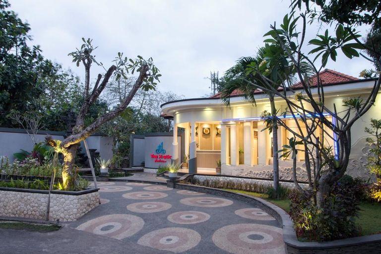 The Xotic Bali, Badung