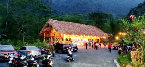 Homestay Nam Đip & Ban Bon, Huyen Lam Binh, Tinh Tuyen Quang, Nà Hang