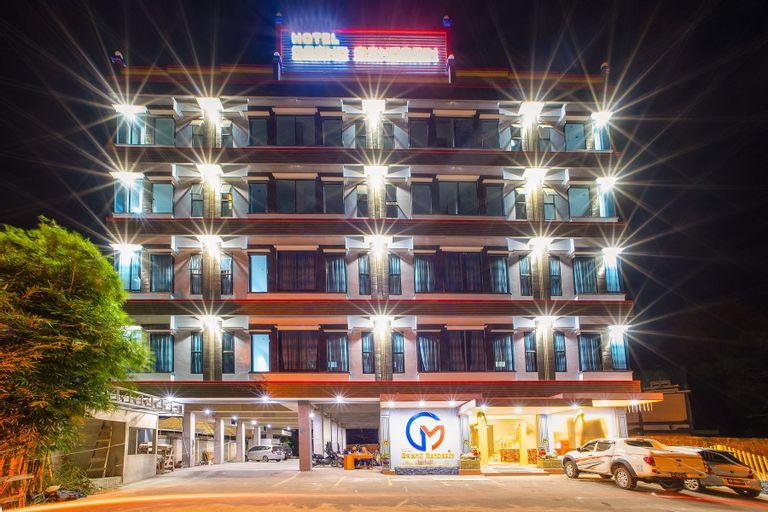 Hotel Grand Mandarin Singkawang, Singkawang