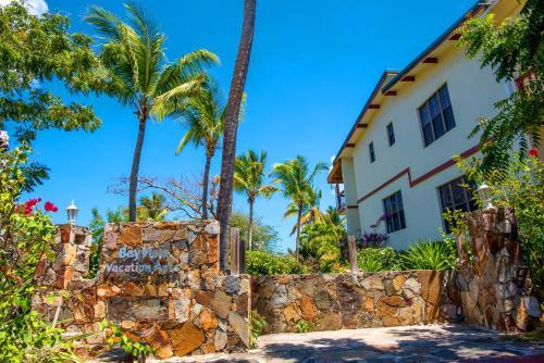 Bayview Vacation Apartments,