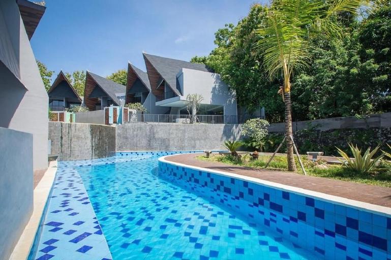 Dancing Villas Nusa Dua, Badung