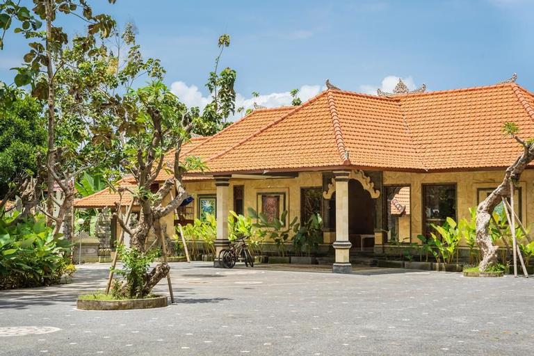 Yoga Amertham Retreat and Resort, Gianyar